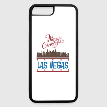 Las Vegas - iPhone 7 Plus/8 Plus Rubber Case