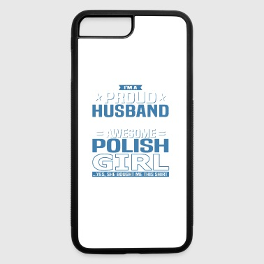 Polish Husband - iPhone 7 Plus/8 Plus Rubber Case