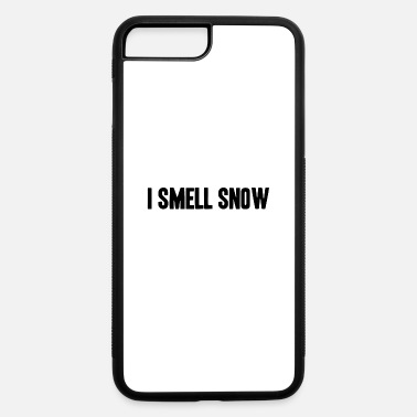 Nose cold nose - iPhone 7 Plus/8 Plus Rubber Case