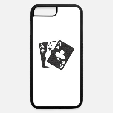 Cards Cards - iPhone 7 & 8 Plus Case