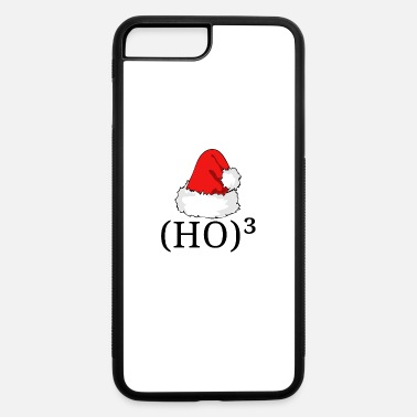 Ho Ho Ho HO³ - HO HO HO - iPhone 7 & 8 Plus Case