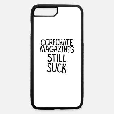 Corporate Corporate Magazines - iPhone 7 & 8 Plus Case
