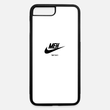Meh Meh - iPhone 7 & 8 Plus Case