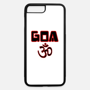 Goa goa ohmen - iPhone 7 & 8 Plus Case