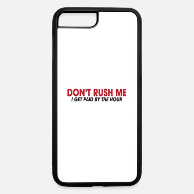 Rush RUSH ME - iPhone 7 & 8 Plus Case