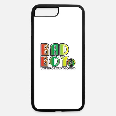 Badboy Underground Sound Badboy Underground Sound - iPhone 7 & 8 Plus Case