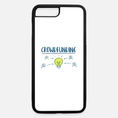 Startup Quotes Illustration Of Startup Business Funny - iPhone 7 & 8 Plus Case