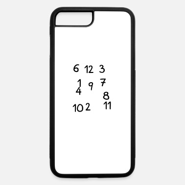 Time Travel Time Travel - iPhone 7 & 8 Plus Case