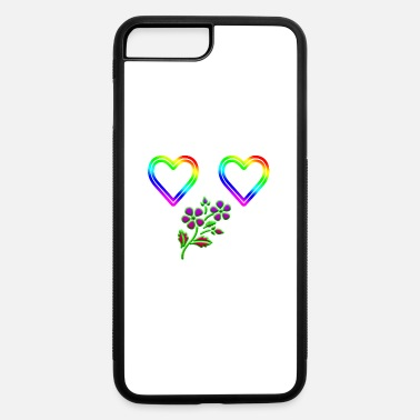 Amour Amours - iPhone 7 & 8 Plus Case