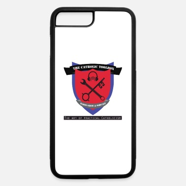 Catholic The Catholic Toolbox Merchandise - iPhone 7 & 8 Plus Case