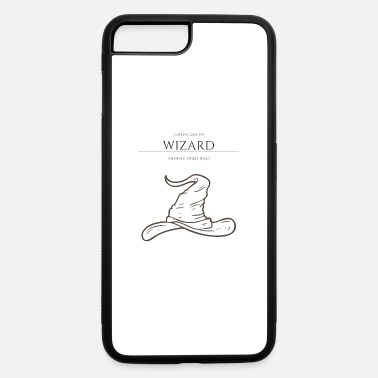 Hp ⚡ Wizard t shirt HP magic hat gift ⚡ - iPhone 7 & 8 Plus Case