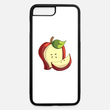 Nyc Apple Harvest Sliced Apple - iPhone 7 & 8 Plus Case