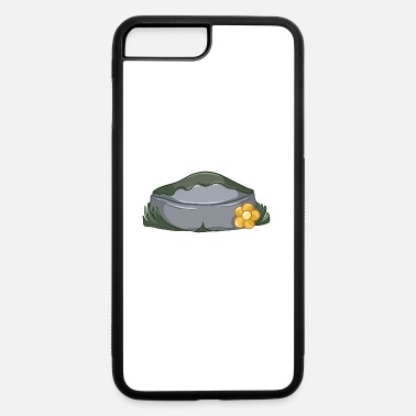 Husband Big Troll Rock - iPhone 7 & 8 Plus Case
