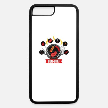 BBQ CHEF - iPhone 7 & 8 Plus Case