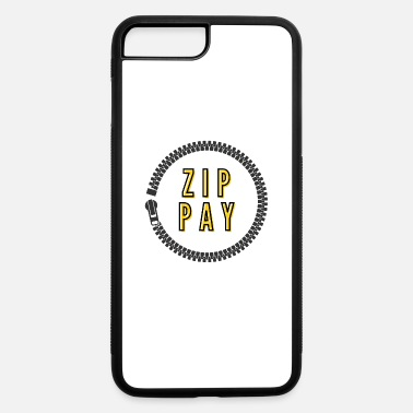 Pay Zip pay - iPhone 7 & 8 Plus Case