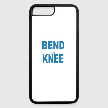 Bend the knee - iPhone 7 Plus/8 Plus Rubber Case
