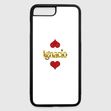 Ignacio - iPhone 7 Plus/8 Plus Rubber Case