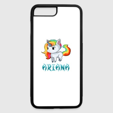 Ariana Unicorn - iPhone 7 Plus/8 Plus Rubber Case