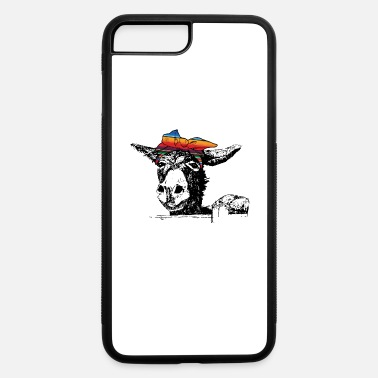 serape donkey - iPhone 7 & 8 Plus Case