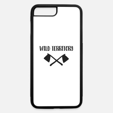 Territory Wild Territory - iPhone 7 & 8 Plus Case