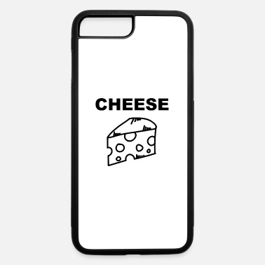 Cheese Cheese Cheese Cheese - iPhone 7 & 8 Plus Case