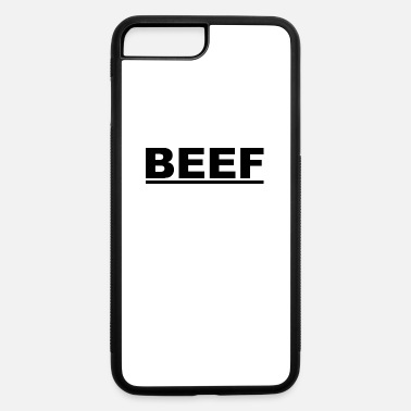 Beef real beef - iPhone 7 & 8 Plus Case