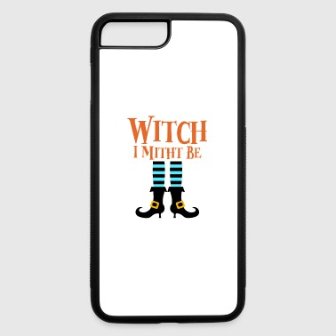 Witch Witch Witches - iPhone 7 Plus/8 Plus Rubber Case