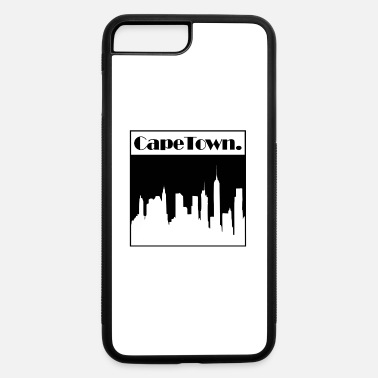 Cape Town Cape Town - iPhone 7 & 8 Plus Case