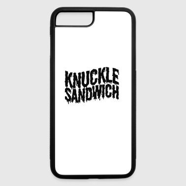 Knuckle Sandwich Ringer - iPhone 7 Plus/8 Plus Rubber Case