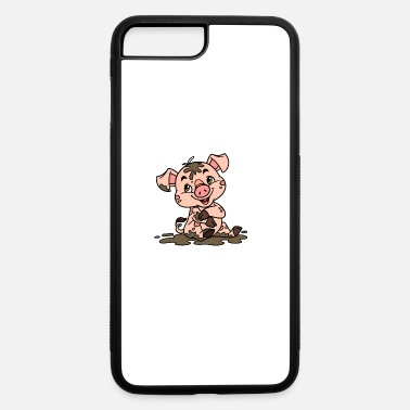 Sow Dirty sow - iPhone 7 Plus/8 Plus Rubber Case