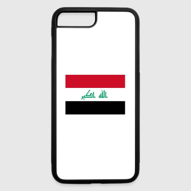National Flag Of Iraq - iPhone 7 Plus/8 Plus Rubber Case