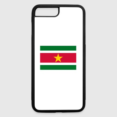 Suriname - iPhone 7 Plus/8 Plus Rubber Case