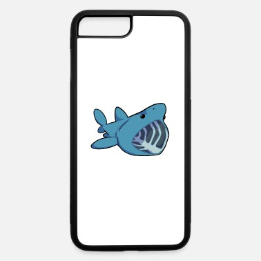 Hammerhead Meme Huh Shark Predator - iPhone 7 & 8 Plus Case