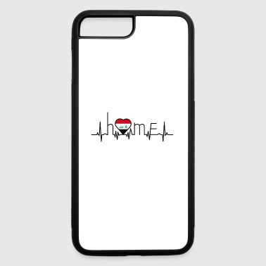 i love home Irak - iPhone 7 Plus/8 Plus Rubber Case