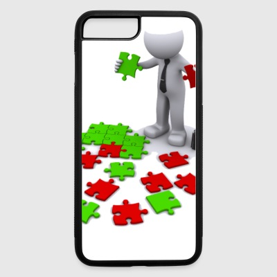 choosing the rigth piece - iPhone 7 Plus/8 Plus Rubber Case