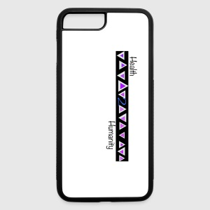 Health 2 Humanity Iphone Cases - iPhone 7 Plus/8 Plus Rubber Case