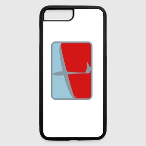 nba glider pilot - iPhone 7 Plus/8 Plus Rubber Case