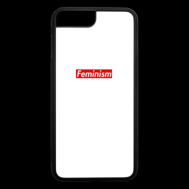 Feminism - iPhone 7 Plus/8 Plus Rubber Case