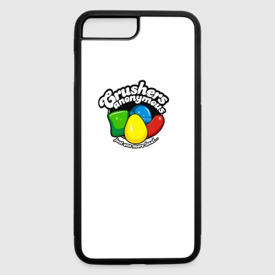 Crushers Anonymous - iPhone 7 Plus/8 Plus Rubber Case