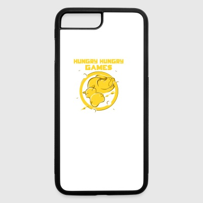 Hungry Hungry Games - iPhone 7 Plus/8 Plus Rubber Case