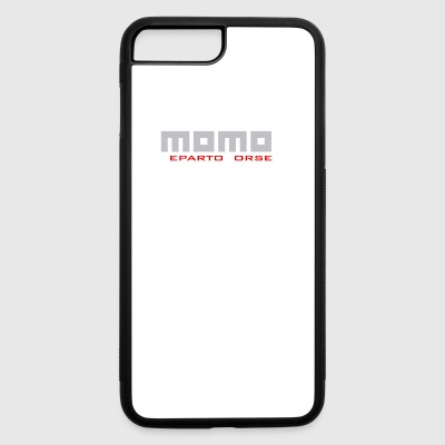 Momo Auto Tuning Motori - iPhone 7 Plus/8 Plus Rubber Case