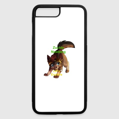 I am a Wolf - iPhone 7 Plus/8 Plus Rubber Case