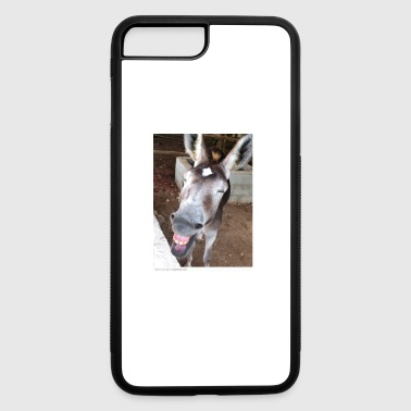 DONKEY MERCHANDISE - iPhone 7 Plus/8 Plus Rubber Case