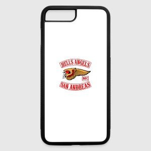 Hell angels - iPhone 7 Plus/8 Plus Rubber Case