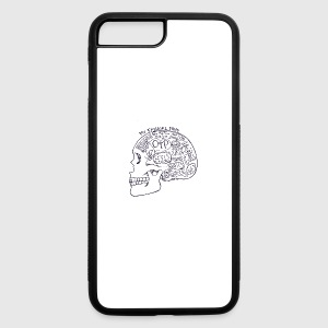 fangirlmind - iPhone 7 Plus/8 Plus Rubber Case