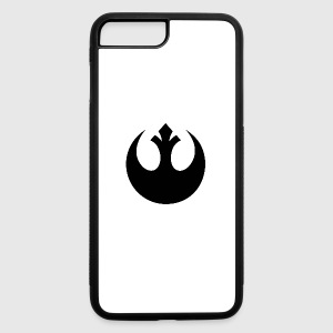 Rebel - iPhone 7 Plus/8 Plus Rubber Case