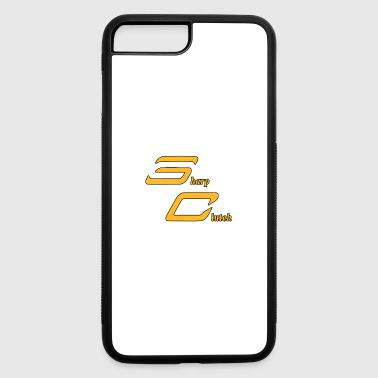 Steph Curry - iPhone 7 Plus/8 Plus Rubber Case