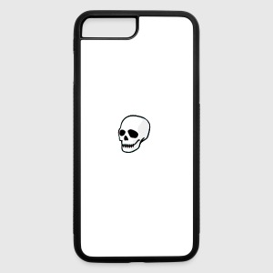 XVOX Skull - iPhone 7 Plus/8 Plus Rubber Case