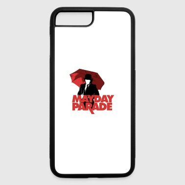 MAYDAY PARADE - iPhone 7 Plus/8 Plus Rubber Case