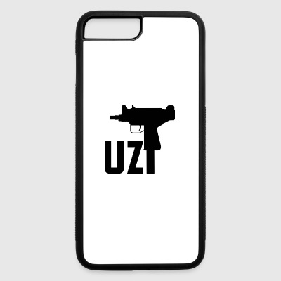 flippinclothes_uzigang - iPhone 7 Plus/8 Plus Rubber Case